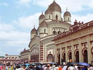 Dakshineswar Kali Temple, Kolkata, India