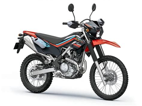 Kawasaki Klx 150 2019 by Kawasaki Klx 230 2019 ม จำหน ายแล วจร า เช คราคารถ