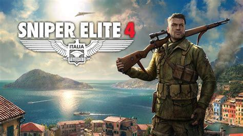 ps4 sniper elite 4 25 minutes of sniper elite 4 ps4 gameplay