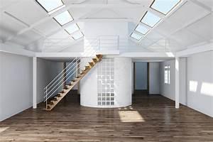 Dachboden Ausbauen Treppe : dachboden ausbauen tipps f r eine effiziente raumnutzung ~ Lizthompson.info Haus und Dekorationen