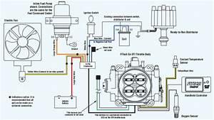 Fitech Wiring
