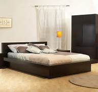 Platform Bed Decoration Wooden Platform Beds Wood Platform Beds Modern Platform Beds Solid