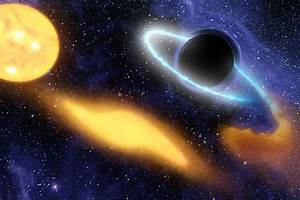 black holes (Jan 01 2013 06:38:11) ~ Picture Gallery
