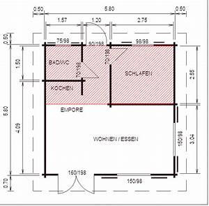 Holzhaus 50 Qm : blockhaus 36 qm mit empore karst holzhaus ~ Sanjose-hotels-ca.com Haus und Dekorationen