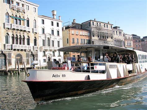 Venice Boat Pass Prices by Italy The Planning Happenings Of