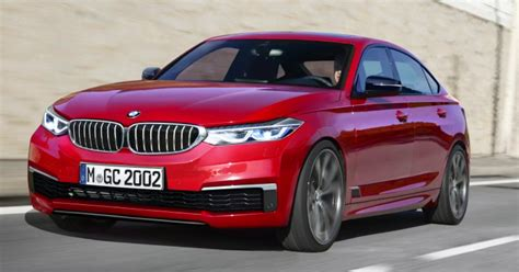 2019 Bmw 3series Get Hold Of Innovative Lightweight Turbo