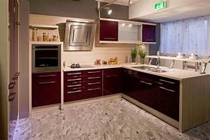 Couleur Cuisine Moderne : cuisine indogate couleur meuble de cuisine moderne ~ Melissatoandfro.com Idées de Décoration