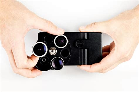 iphone videography gear review iphoneography series iphone swivl and lens