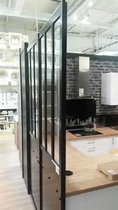 Verrière Intérieure Ikea : les 25 meilleures id es de la cat gorie cloison amovible ~ Melissatoandfro.com Idées de Décoration