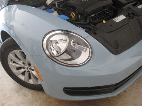 vw beetle headlight bulbs replacement guide 001