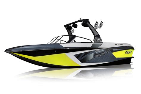 Tige Boats Employment by New 2018 Tige Rzx3 Power Boats Inboard In Spearfish Sd