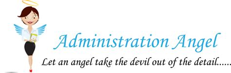 key benefits   administration angel