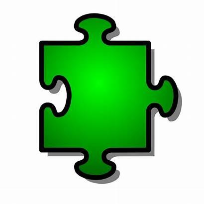 Puzzle Jigsaw Piece Svg Clip Icon Clipart