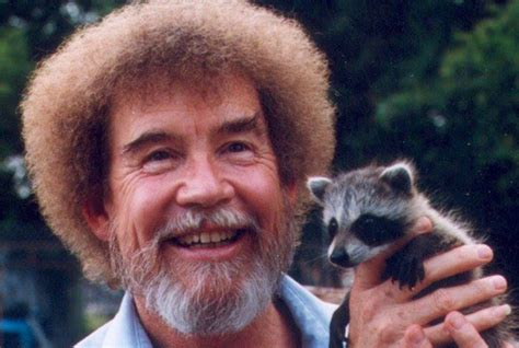 20 Bob Ross Quotes To Make Life Better