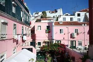 Une Jolie Auberge Dans L39Alfama Portugal Blog Voyage