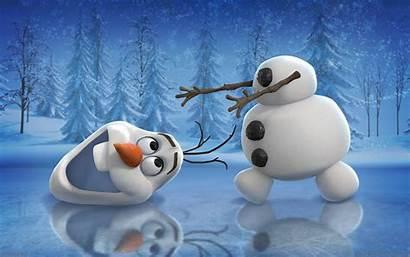 Frozen Disney Olaf Wallpapers Fondos