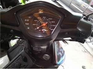 Jual Motor Honda Absolute Revo 2010 0 1 Di Dki Jakarta