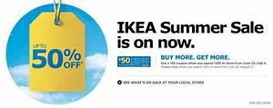 Ikea Coupon Versand : ikea canada summer sale save up to 50 off get 50 coupon when you spend 200 in store hot ~ Eleganceandgraceweddings.com Haus und Dekorationen