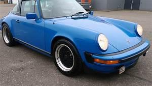Porsche 911 Targa 1980 : porsche 911 sc targa 1980 vemu cars po16612 sold youtube ~ Medecine-chirurgie-esthetiques.com Avis de Voitures