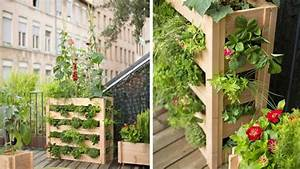 Ideen Für Kleinen Balkon : kleiner balkon ideen pflanzen wohn design ~ Eleganceandgraceweddings.com Haus und Dekorationen