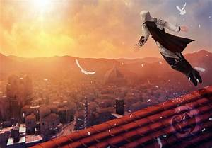 Assassin's creed: Leap of Faith by Yowsie on DeviantArt