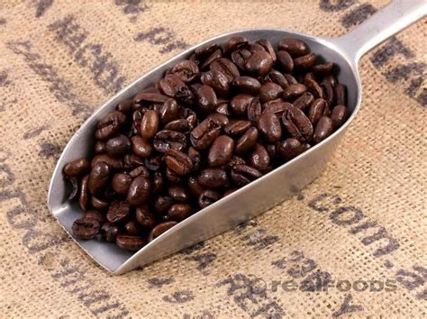 pure kenyan coffee beans  real foods buy bulk