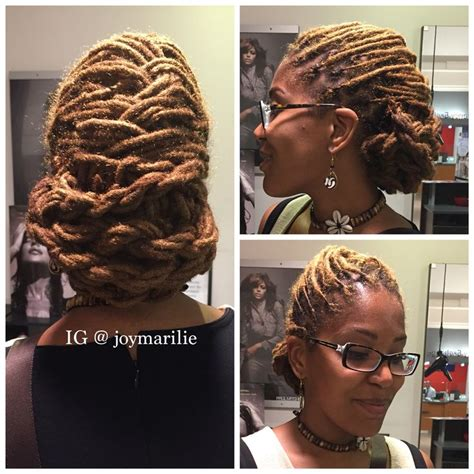 professional conservative loc style my loc styles and