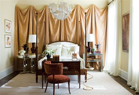 draping fabric from ceiling bedroom 45 cool ideas to use space the bed shelterness