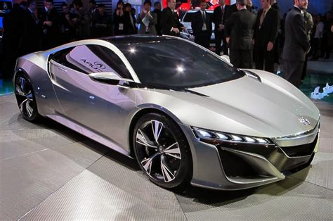 Acura Nsx Car 2014 Wallpapers