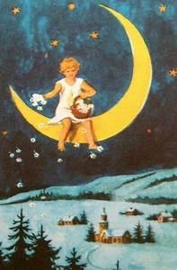 Celestial | Free Vintage Illustrations