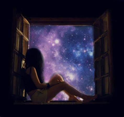 pin  starry eyed dreamer    window pinterest