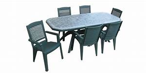 awesome table de jardin pvc grosfillex photos amazing With grosfillex abri de jardin pvc