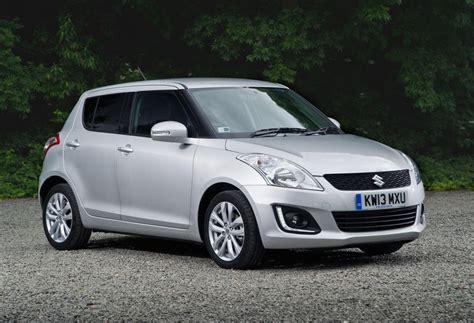 Go to fuel economy calculator. 2013 Suzuki Swift Facelift Launched in the UK - autoevolution