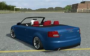 Audi S4 Cabriolet : fxo audi s4 cabriolet 2004 lm ~ Medecine-chirurgie-esthetiques.com Avis de Voitures