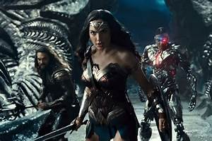 'Justice League' Do-Over? Petition for a Zack Snyder Cut ...