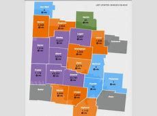 Dayton Zip Code Map My blog