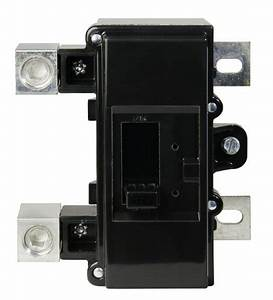 Square D By Schneider Electric Sdsb80111 Surgebreaker Plus Whole House Surge Protector 120  240