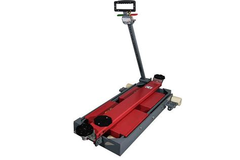 2.5 Tons Pneumatic Scissor Jack Professional Type Lifting