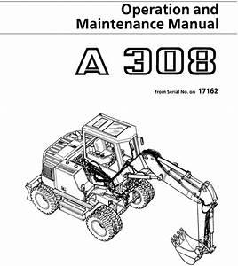 Liebherr Manuals