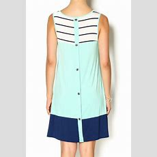 Vanilla Bay Nautical Theme Dress From New Jersey By Bliss