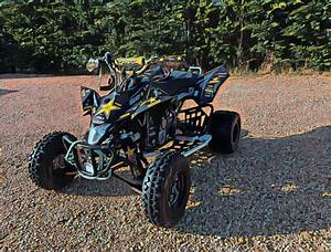 Quad 450 Ltr : 49 best atv quad raptor 660 700 yfz 450 ltr 450 rockstar ltz 400 images on pinterest atv quad ~ Medecine-chirurgie-esthetiques.com Avis de Voitures
