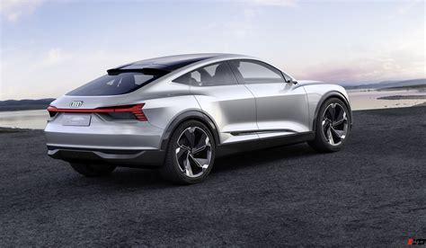 A4e  Gallery Audi Conceptcars  Audi Etron Sportback