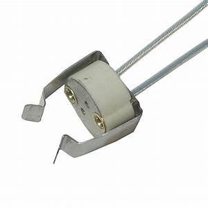 Fassung Gu5 3 : fassung gu5 3 mit lampenhaltefeder 140mm lang typ 101253 ~ Watch28wear.com Haus und Dekorationen