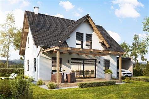 Haus Bauzeit by K 246 Tz Haus Ziegelmassiv Und Schl 252 Sselfertig