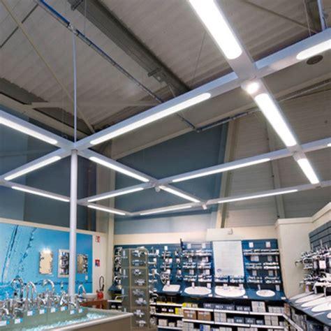 magasin spécialisé cuisine eclairage d 39 un magasin spécialisé en salle de bains trato