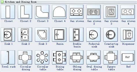 home plan symbols  images floor plan symbols