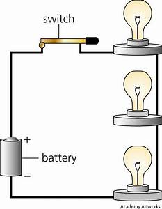 Towson Physics 100  Series And Parallel Circuits
