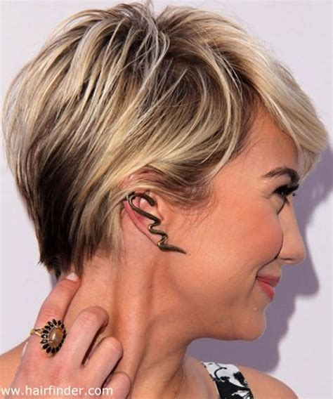 the best short haircuts that are the most trendy for women for 2017 hairstyles