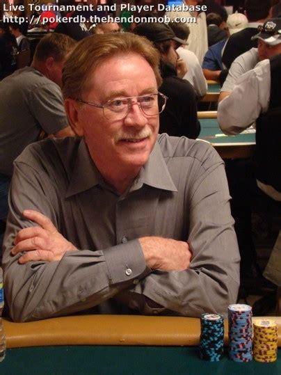 Peter Lockwood Hendon Mob Poker Database