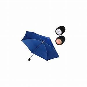 Regenschirm Mit Licht : regenschirm mit led lampe blau kotte zeller ~ Kayakingforconservation.com Haus und Dekorationen